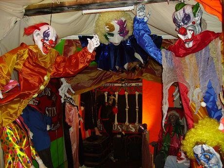 The Reinke Brothers Haunted Mansion Colorado Haunted Houses