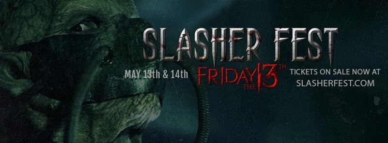 Celebrate friday the 13th at 13th floors slasher fest weekend photo by the 13th floor haunted house denver tyukafo