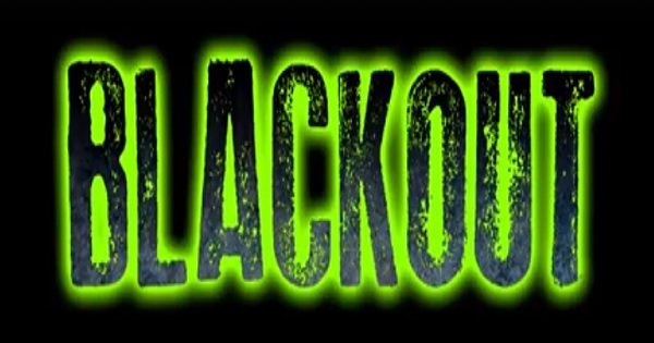 Donu0027t Miss Out On The Special BLACKOUT Event At Denveru0027s 13th Floor Haunted  House!
