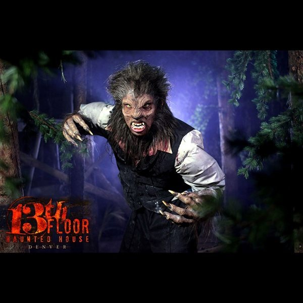 Exceptional Photo Gallery. Source: The 13th Floor Haunted House Denver