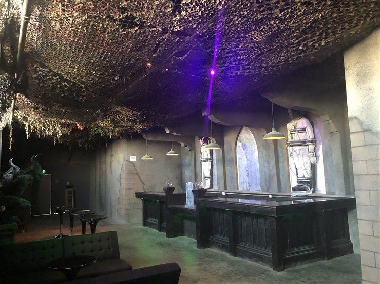 Denver S 13th Floor Haunted House Announces New