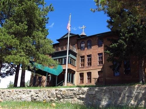 Browse Colorado Real Haunts And Co Paranormal